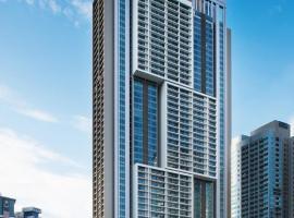 The Platinum Suites by iRent365, apartment in Kuala Lumpur