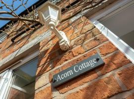 Acorn Cottage, hotel in Loughborough