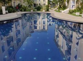 Beach groove 2 bhk apartments, apartment in Calangute