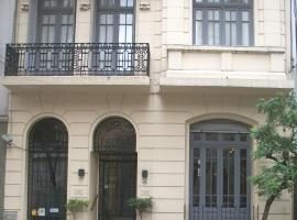 A Hotel, hotel in Recoleta, Buenos Aires