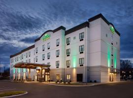 Wingate by Wyndham Hurricane WV, hotel in Hurricane
