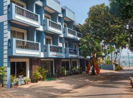 The Hawaii Comforts, hotel in Panaji