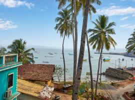 The Hawaii Comforts, hotel near Dabolim Airport - GOI, Panaji