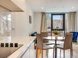 Stylish city centre apartments, ξενοδοχείο στο Μπέρμιγχαμ