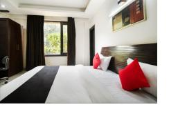 Dreamz Hospitality, accessible hotel in Gurgaon