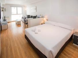 Apartament Luxury Ribasol Park, hotel en Arinsal