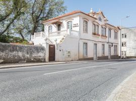 Casa da Estefanea Boutique GuestHouse, casa de hóspedes em Sintra