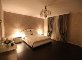 Grace Apartments, hotel in Boryspil