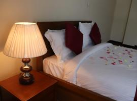bruhway hotel, hotel in Addis Ababa
