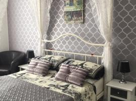 Hornby Villa 4*B&B Couples & Families Only, B&B in Blackpool