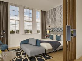 Citadines Islington London, serviced apartment in London
