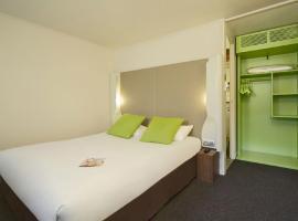 Campanile Lille - Seclin, hotel near Lille Airport - LIL,