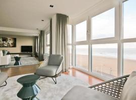 Perfect apartment by the beach, villa in Scheveningen