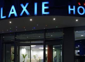 Galaxie Hotel, hotel in Prague 6, Prague