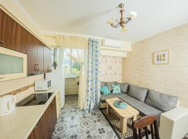 Apartment Emili City Center, apartman u Baru