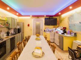 Elisart Guest House, guest house in Alghero