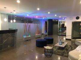 Atlantis Suites Aptos-Buenavista, apartamento en Barranquilla
