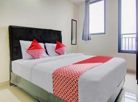 OYO 90339 Evenciio Apartment, hotel in Depok