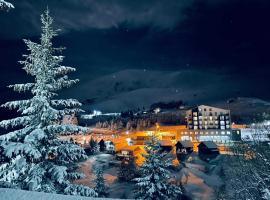 Hotel Scardus, hotel in Tetovo
