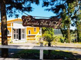 Pousada Bela Vista, inn in Cambara do Sul