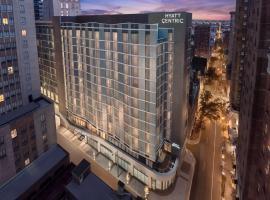 Hyatt Centric Center City Philadelphia, hotel near Rocky Steps, Philadelphia