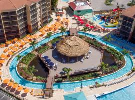 Westgate Lakes resort, hotel near SeaWorld Orlando, Orlando