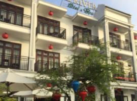 Pearl River Hoian Hotel & Spa, apartment in Hoi An