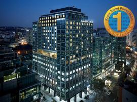 Shilla Stay Gwanghwamun, hotel u gradu Seul