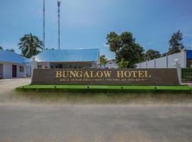 BUNGALOW HOTEL, hotel in Con Dao