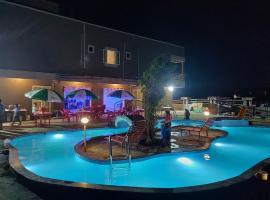 Joshing's Inn, hotel in Lonavala