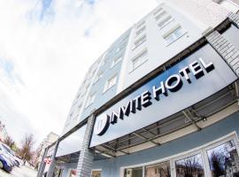 Hotel Invite, отель во Владимире