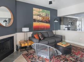 WanderJaunt - Eclipse - 2BR - North Scottsdale, apartment in Scottsdale
