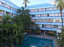 Hotel Sirena del Mar Acapulco, hotel in Acapulco