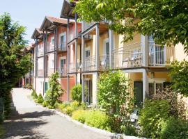 Tscheppe Lang-Gasthof, hotel en Leutschach
