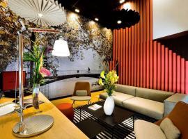 Ibis Annecy - Cran-Gevrier, hotel in Annecy