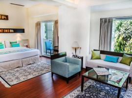 Ayu Hotels, hotel en Nueva Delhi