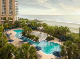 Royale Palms Condominiums, resort in Myrtle Beach