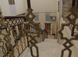 ESHONI PIR HOTEL, hotel en Bukhara