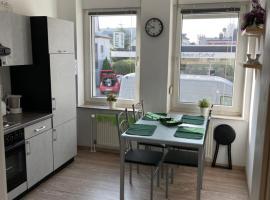 Wohnung mit freenetTV in Top Lage von Bielefeld, apartment in Bielefeld