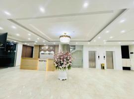 Khách sạn Bảo Nam Cửa Lò, khách sạn ở Cửa Lò