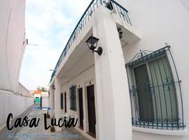 Casa Lucia, hotel en Monterrey