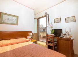 Hotel San Pietro, hotell i Assisi