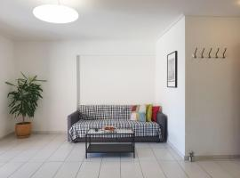 KYMA Apartments - Athens Acropolis 13, hotel near Neos Kosmos Metro Station, Athens