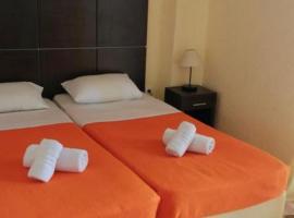 ARTISTICΟ Hotel, отель в Керкире