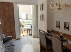 Charme, Requinte e Tranquilidade!, apartment in Brasilia