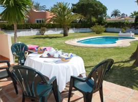 Villas Marbella, hotell i Marbella