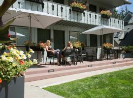 Molly Gibson Lodge, hotel near Aspen-Pitkin County Airport - ASE,