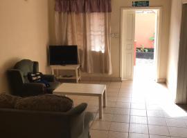 Marigold Apartments, apartment in Sere Kunda