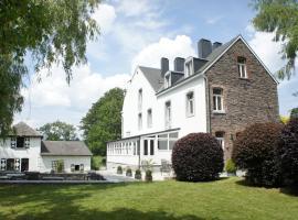Hostellerie La Maison de Maître, hotel in Arbrefontaine