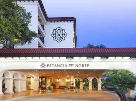 Estancia del Norte San Antonio, A Tapestry Hotel by Hilton, hotel in San Antonio